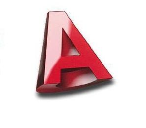 کتاب آموزش کار با نرم افزار AutoCad 14