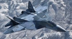 پاورپوینت هواپیماهای جنگنده نسل پنجم