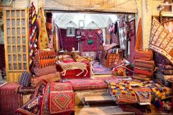 طرح توجیهی تولید فرش پشمی به ظرفیت 1200 مترمربع در سال