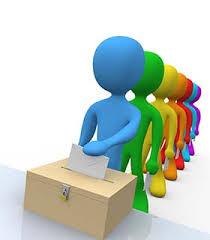 دانلود تحقیق مشاركت های انتخاباتی