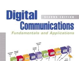 پاورپوینت تحلیل مفاهیم اولیه مخابرات دیجیتال